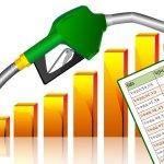 पेट्रोलियम पदार्थको मूल्य बढ्यो