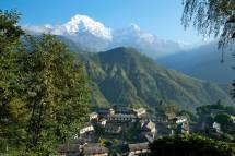 Kathmandu Short Ghandruktrek - Guest House