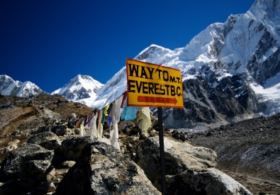 Everest Base Camp Trek 13 Days From Kathmandu