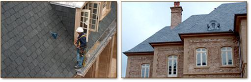 Roof Installation at Arthur M. Blank Family Foundation