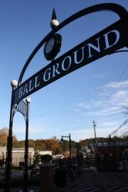 ball-ground