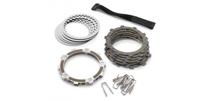 Kit de embrague centrífugo Rekluse Radius X by KTM 250
