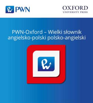 Słownik PWN-Oxford. Recenzja