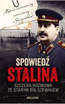 """""""Spowiedź Stalina"""". Premiera za miesiąc"""