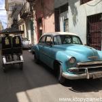 Kuba, Hawana 2017.