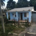 W takich domach żyje wielu Kubańczyków.
