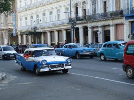 Nieznana twarz Kuby