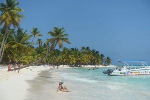 Dominikana. Raj, ale nie dla wszystkich