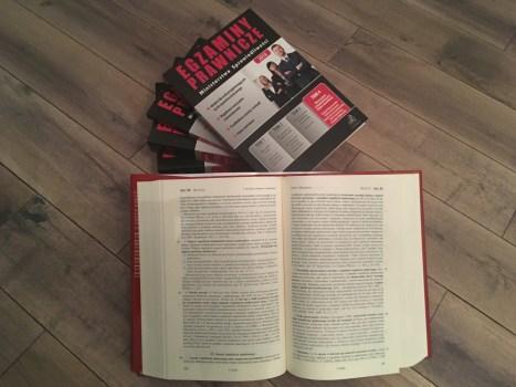 Egzaminy Prawnicze Ministerstwa Sprawiedliwości – książki warte uwagi