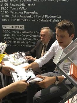 Wspomnienie Wojciecha Pokory