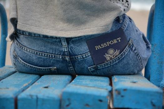 Zgubiony paszport. Gdzie to zgłosić?