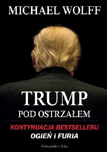 Trump pod ostrzałem