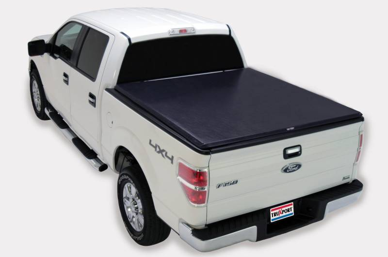 Truxedo Soft Roll Up Bed Cover Ford 2009 14 F 150 5 5