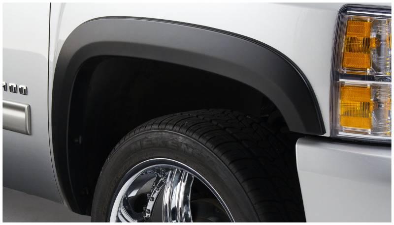 Chevy Silverado Accessories