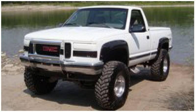 Image For  Gmc Sonoma Truck Accessories