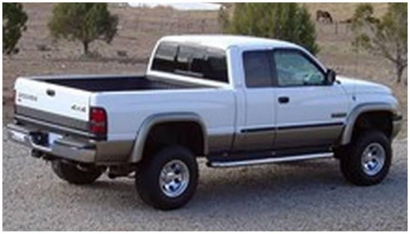 Dodge Ram 1500 Off Road Accessories