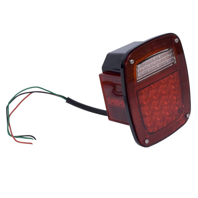Jeep Tail Light Wiring Diagram Image Details