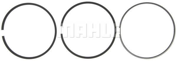 MAHLE Clevite Piston Ring Set, Ford (11-17) 6.7L Power