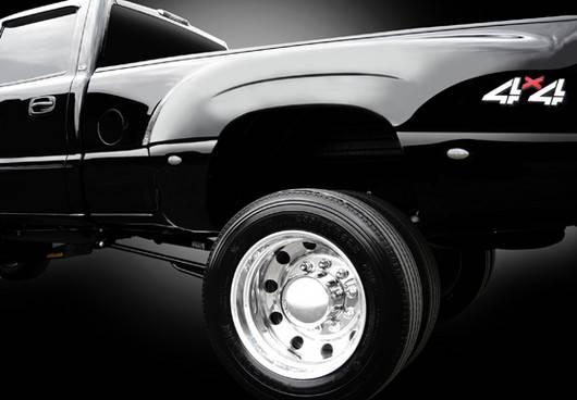 Recon Dually Fender Lights Dodge 200309 3500 Ram