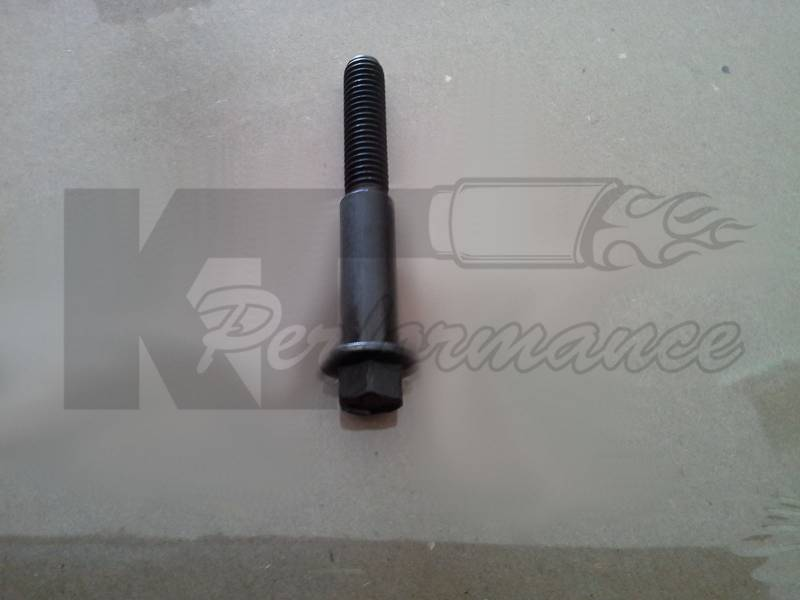 OEM Hardware Ford 2005 10 60L Power Stroke Exhaust