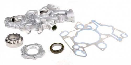 Ford Motorcraft Front Cover Kit, Ford (2005-07) 6.0L Power