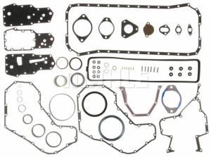 MAHLE Clevite Lower Engine Gasket Kit, Dodge (1989-98) 5