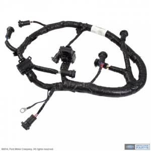 Ford Motorcraft FICM Fuel Injector Harness, Ford (2005-07