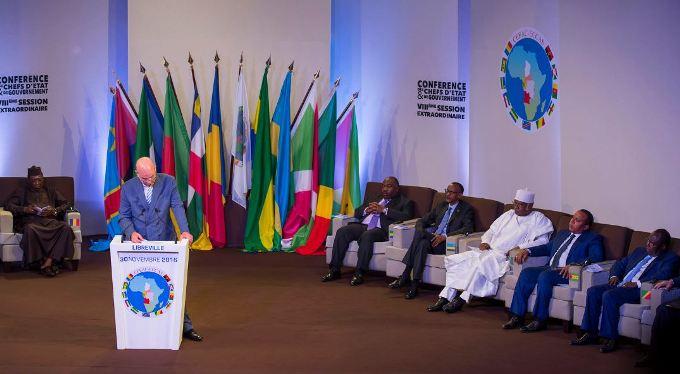 Résultats de recherche d'images pour «Eccas Leaders Discuss Security, Trade»