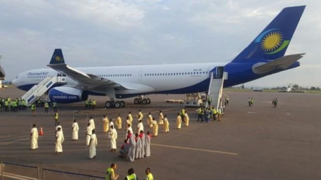 Image result for Rwandair