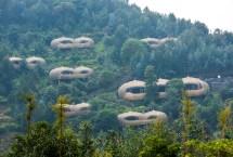 Rwanda Bisate Lodge Ranked World Hotels