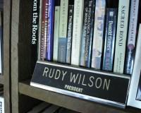 Rudy's Books
