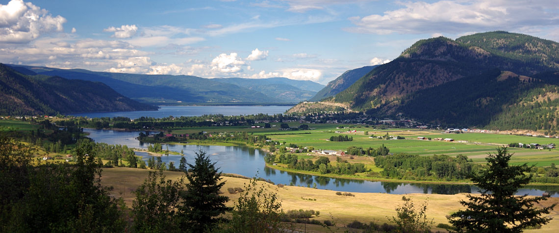 Village of Chase, BC