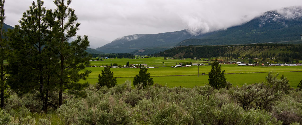 Westwold, BC