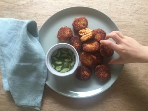 crispy kiddie fish cakes  top 5 nutrients