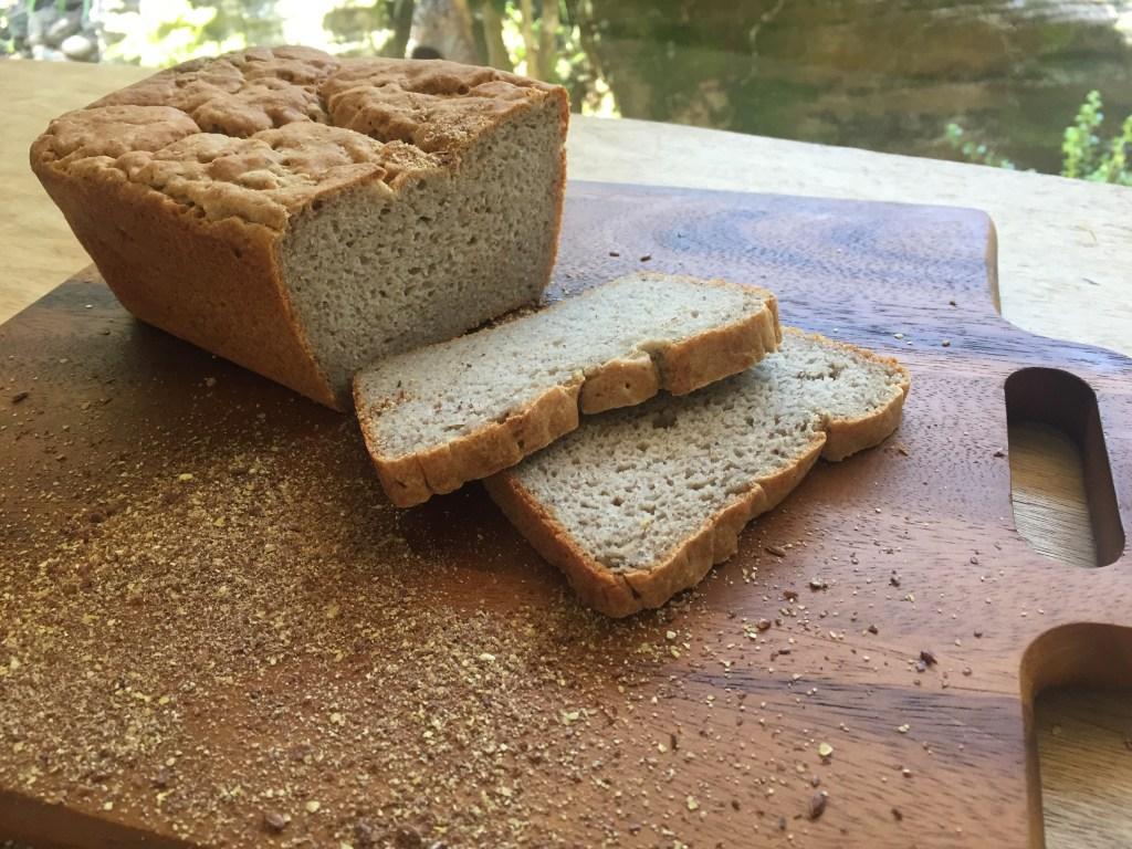 gluten-free dairy-free egg-free soy-free grain-free soft fluffy bread