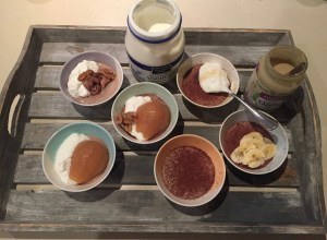 chia pudding dessert breakfast soluble fibre sugar free glutenfree dairyfree
