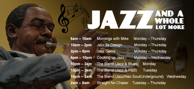 Jazz and a whole lot more KTSU 90.9 Radio