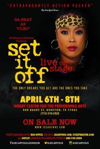 Set It Off Live On stage Houston April 2018
