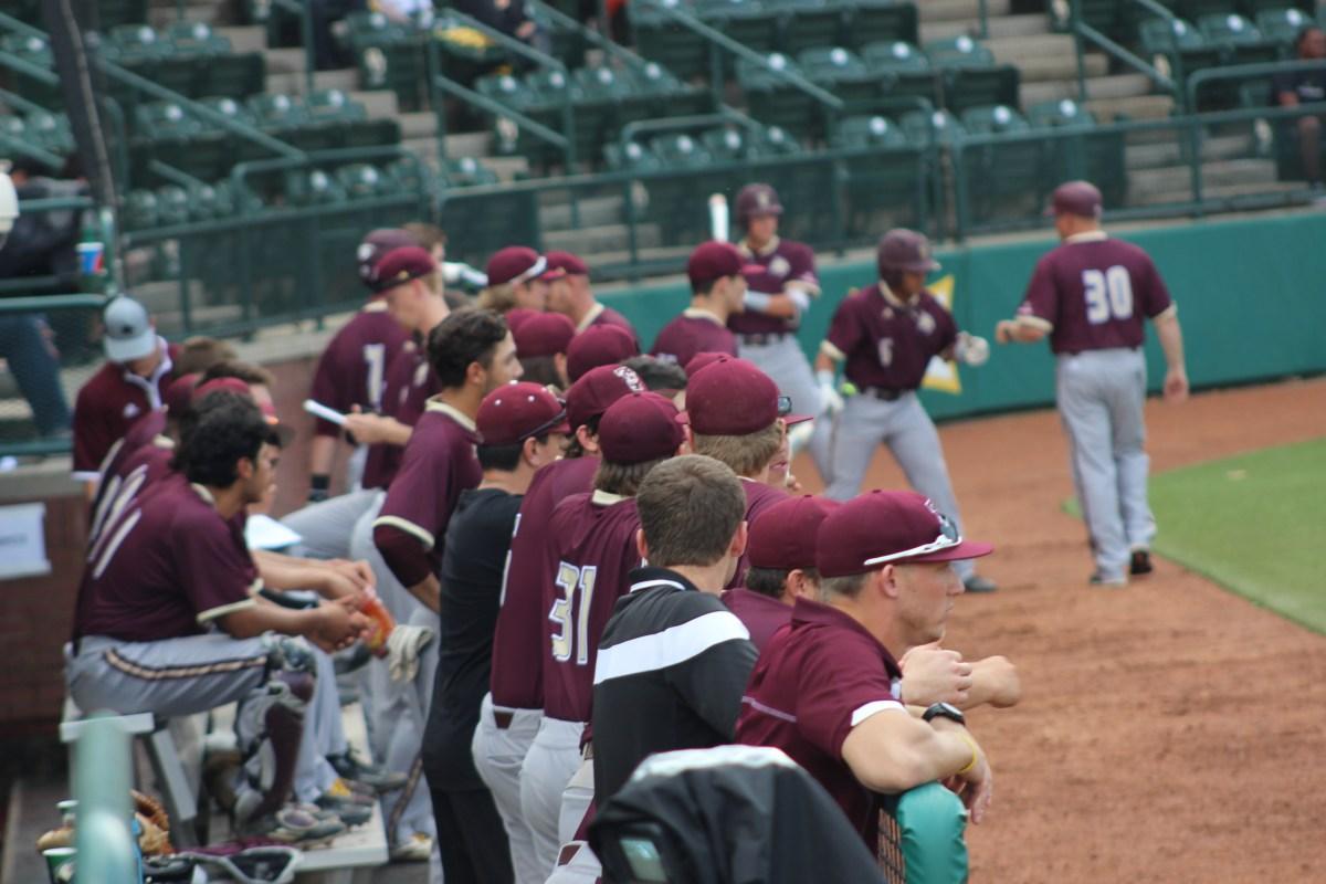 2017 Texas State University Baseball