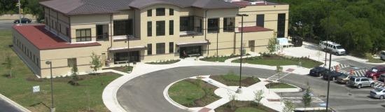 student health center