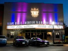 texas music theatre