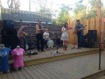 the band Sour Bridges