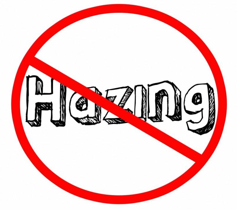 No-Hazing