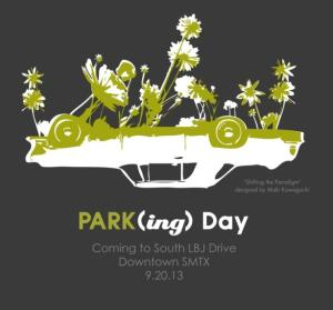Parking Day