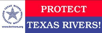 Protect texas rivers
