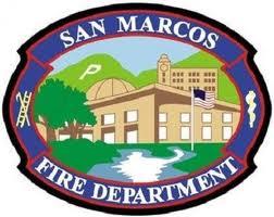 San Marcos fire department