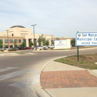 San Marcos Municipal court