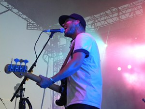 Zachary Scott Carothers of Portugal. The Man