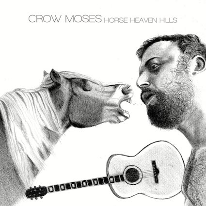 crow moses album cover