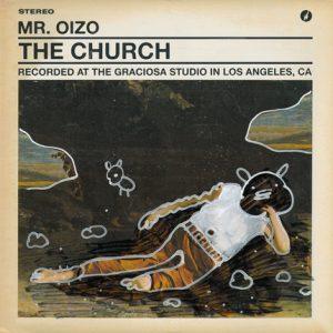 9. The Church - Mr. Oizo